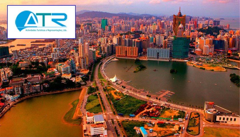 Congresso APAVT: ATR oferece os seus serviços na obtenção de vistos