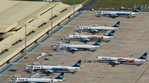 Azul aumenta número de voos para Lisboa