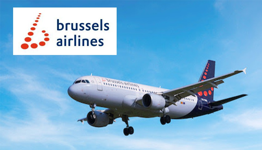 Brussels Airlines reforça oferta de voos para a Bélgica