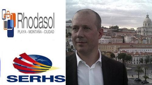 Carlos Guarita delegado comercial para Portugal da Rhodasol