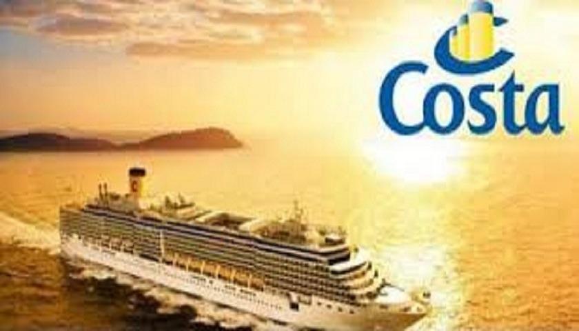 Costa Cruzeiros tem novo sistema de preços
