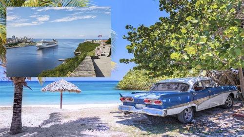 Cuba com Tudo Incluído a bordo do MSC Opera