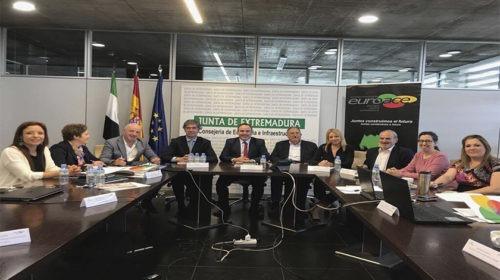 Centro, Alentejo e Extremadura Espanhola juntos napromoção turística em conjunto