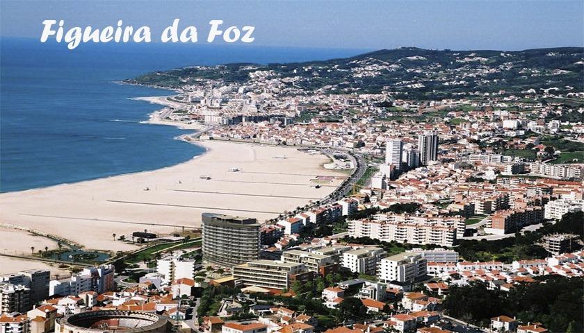 Figueira da Foz prepara campanha de promoção a nível nacional
