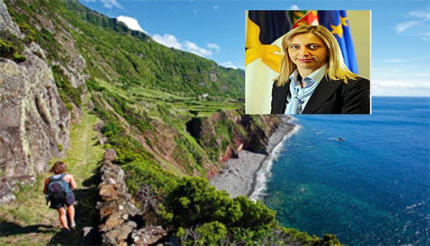 Açores é o melhor destino do Atlântico