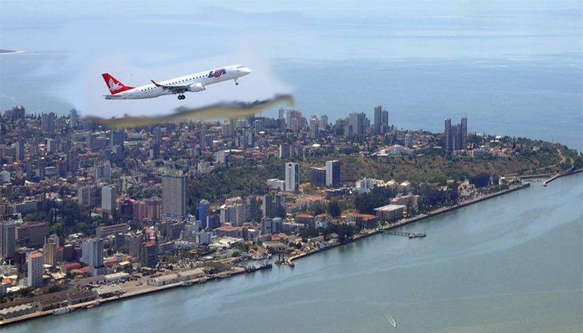 Aviação: Moçambique e Benim saem da 'lista negra'