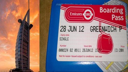 My Emirates Pass oferece descontos e facilidades
