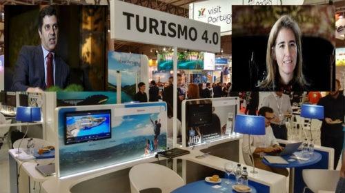 Turismo de Portugal apresenta Programa Turismo 4.0