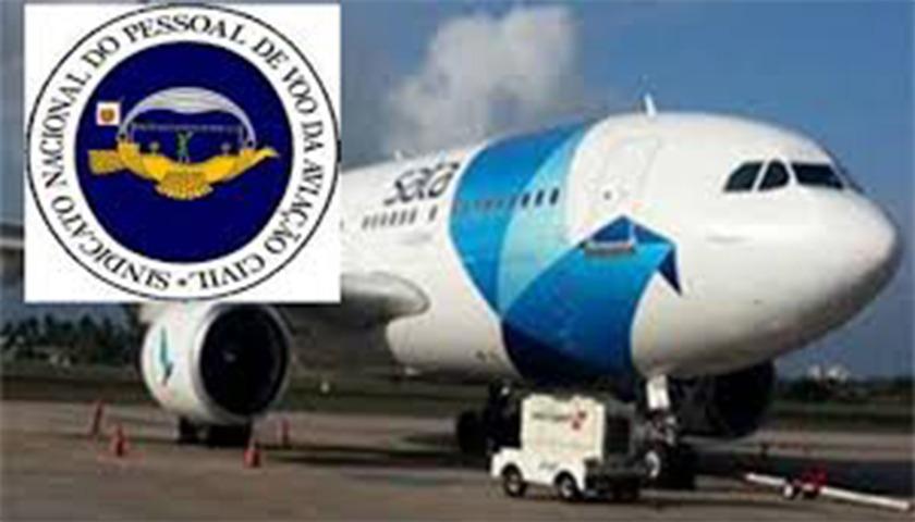 Tripulantes da cabine da SATA vão fazer greve