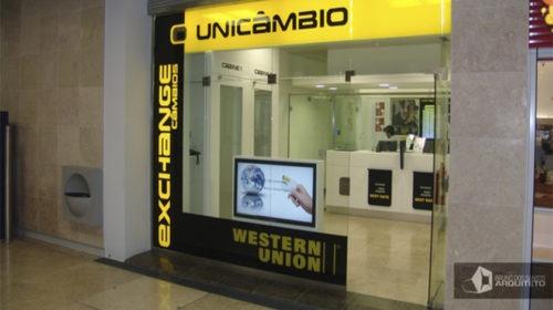 Câmbios: Unicâmbio estreia cinco novas moedas