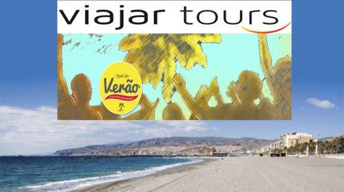 """""""Almeria Spot de Verão"""" é a proposta do Viajar Tours"""