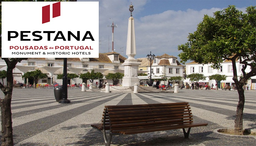 Grupo Pestana investe em nova pousada em Portugal