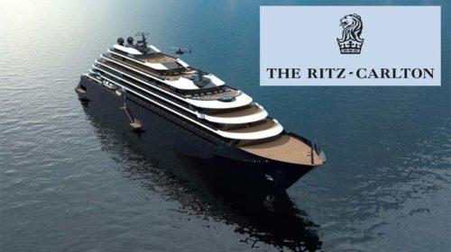 Ritz-Carlton: depois dos hotéis … os cruzeiros