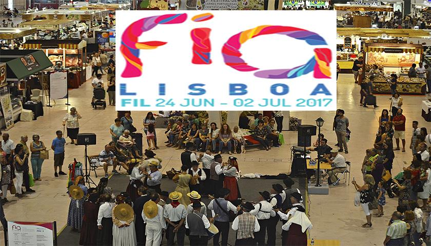 FIA Lisboa inaugura dia 24 e comemora 30º aniversário