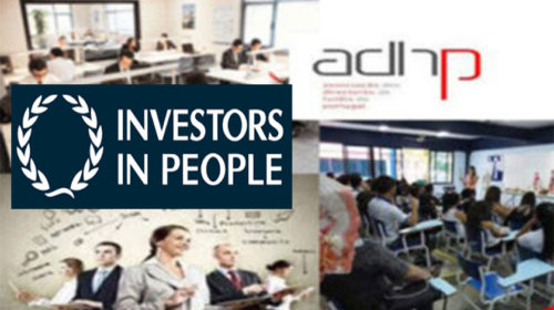 ADHP e Investors In People firmam acordo