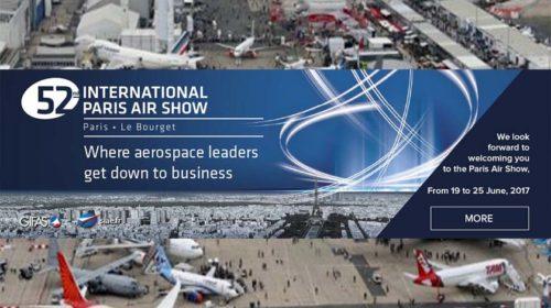 Airbus com novas encomendas no valor de 36 mil milhões €