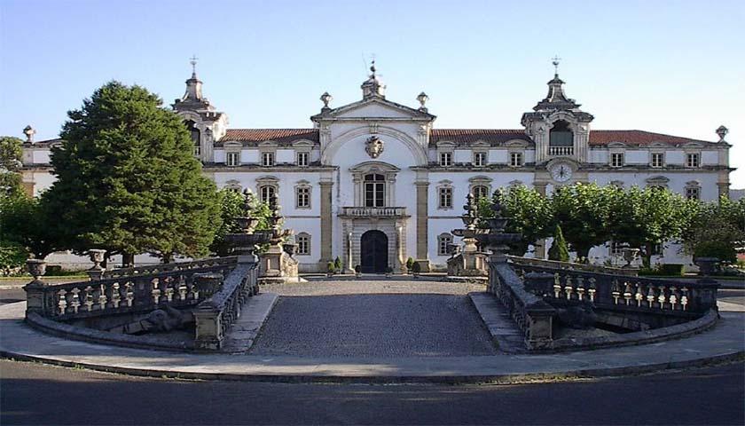 Seminário de Coimbra já pode ser visitado