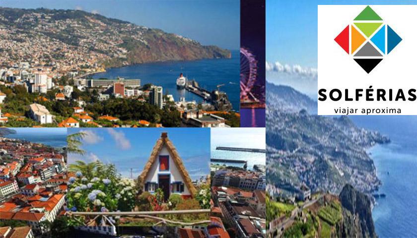 Experiências na Madeira com a Solférias entra no seu último mês