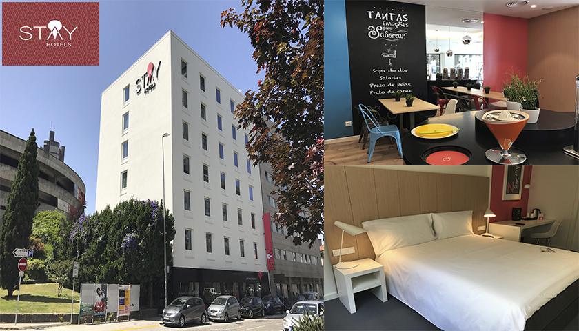 Stay Hotels moderniza e amplia Grande Hotel de Paris