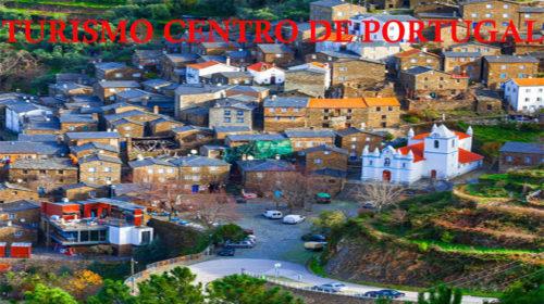 Centro de Portugal com mais turistas em julho