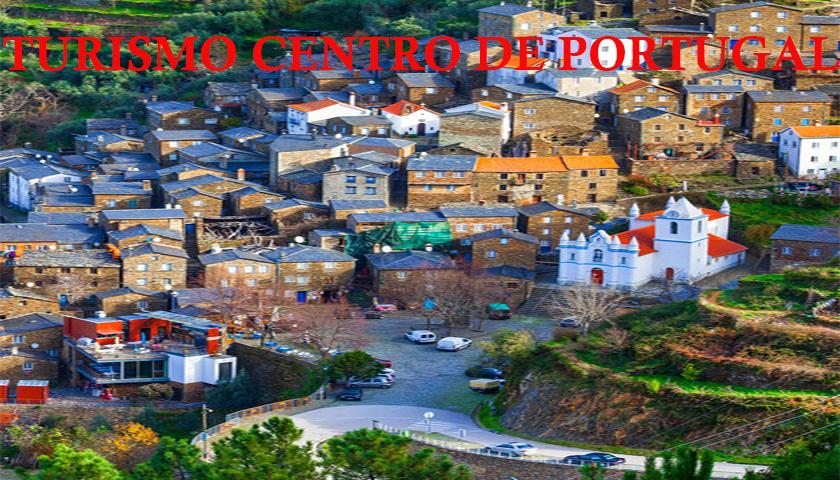 Centro de Portugal regista o maior crescimento turístico