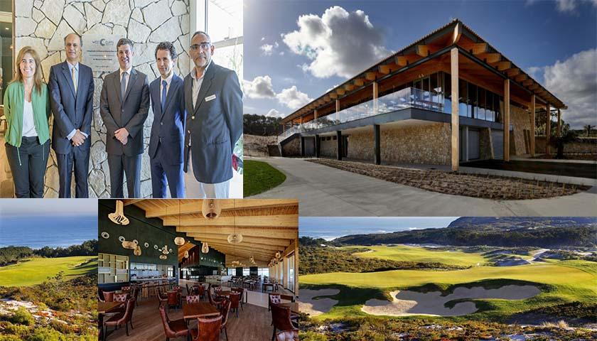Costa de Prata tem novo resort de 5 estrelas