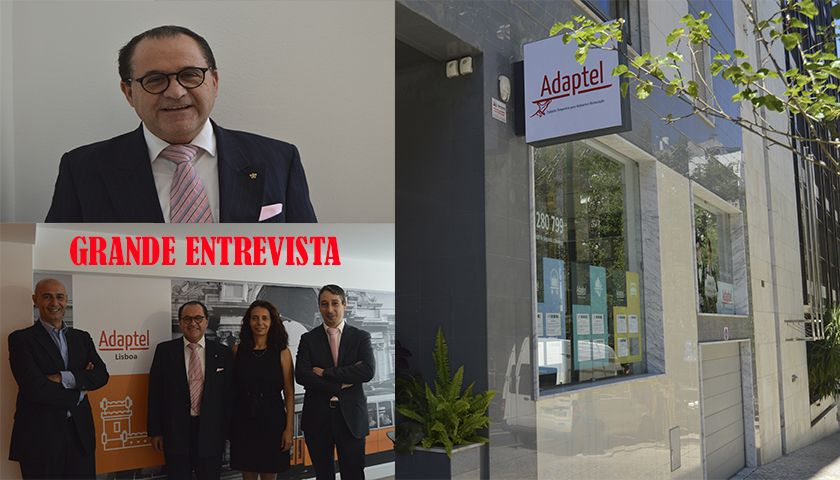 Adaptel – um especialista em trabalho temporário apenas para Hotelaria e Restauração
