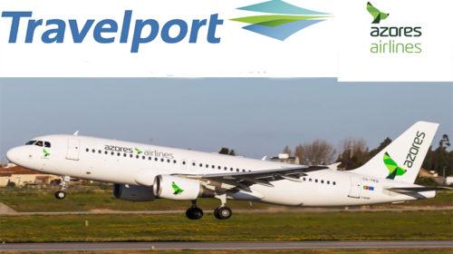 Travelport disponibiliza tarifas da Azores Airlines em Cabo Verde