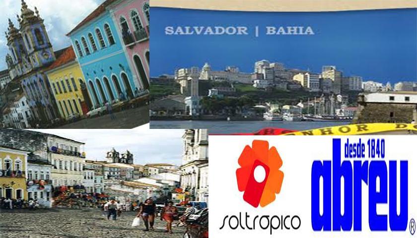 Soltrópico e Abreu lançam operação charterpara o fim-de-ano na Bahia