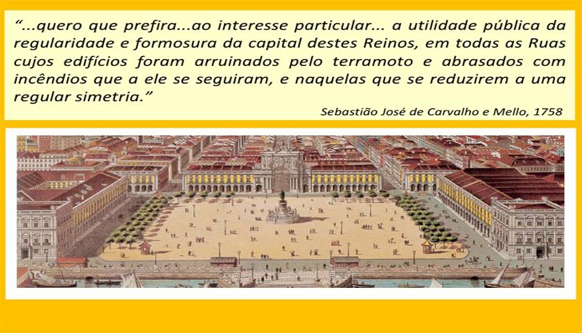 Lisboa quer ser classificada como Património da Humanidade