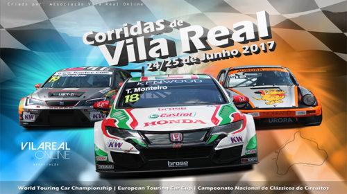 Vila Real volta a ter o seu circuito