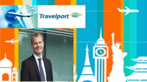 Fred Lindgren é o novo responsável da Travelport Espanha