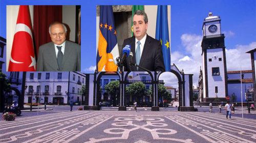 Turquia quer investir em turismo nos Açores