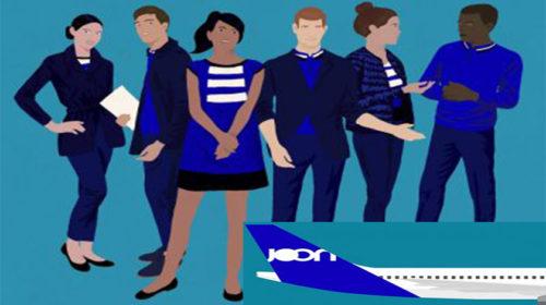Air France tem uma nova companhia aérea