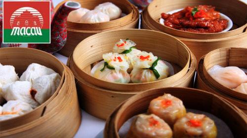 Macau recebe primeiro festival de comida de rua do Guia Michelin