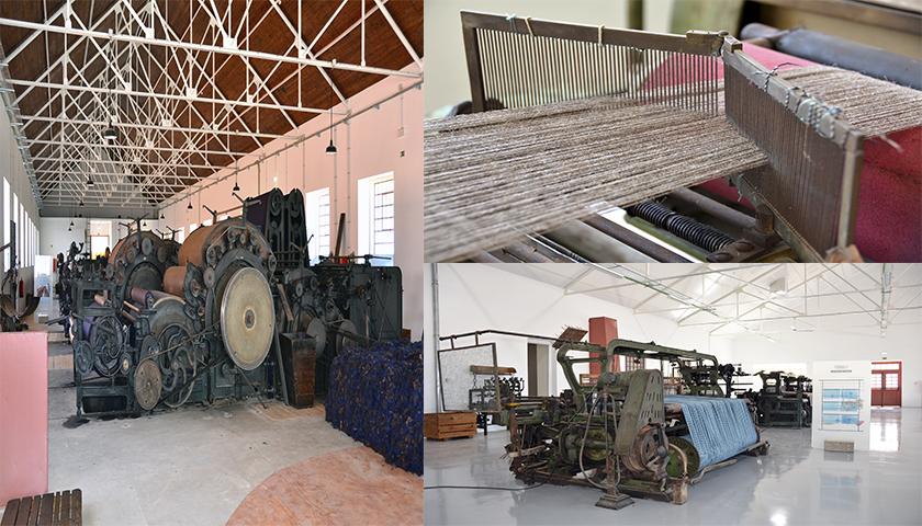 Portugal tem mais um museu: o dos têxteis em Cebolais