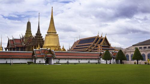 Tailândia desenvolve campanha para atrair o público feminino