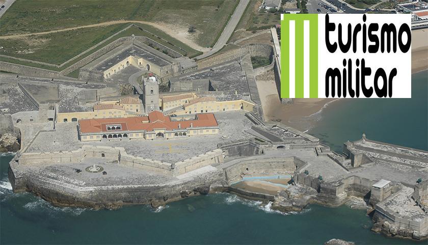 Turismo militar: Fortes Portugueses em debate no Porto