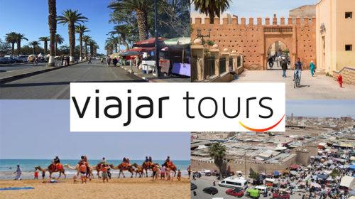 Viajar Tours lança Saïdia em 9ª temporada