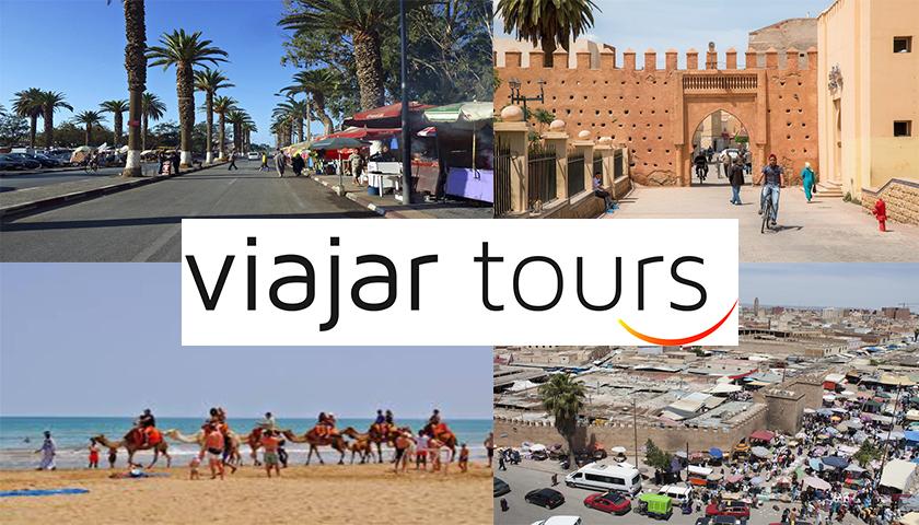 Viajar Tours convida a férias em Saïdia