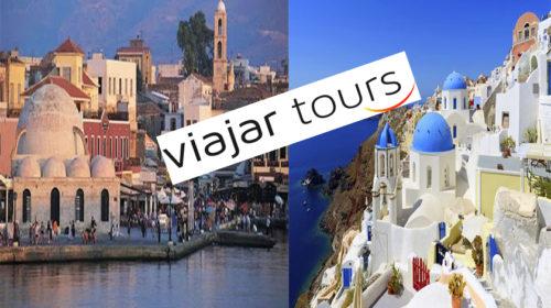 Viajar Tours propõe programa para a Grécia