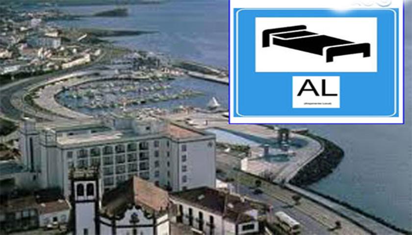 Inspecção Regional do Turismo detecta 270 alojamentos ilegais nos Açores