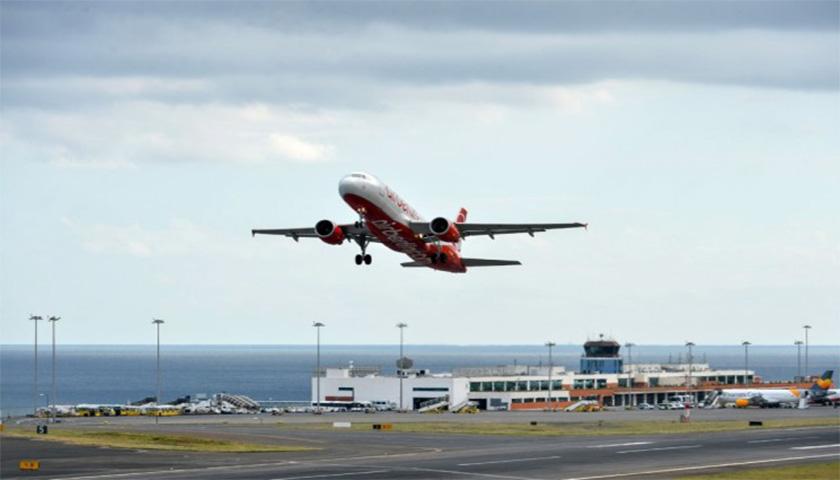 APAVT: companhias aéreas não são obrigadas a compensar passageiros em caso de mau tempo, mas…