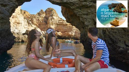 Algarve próximo dos 8 milhões de dormidas no 1º semestre