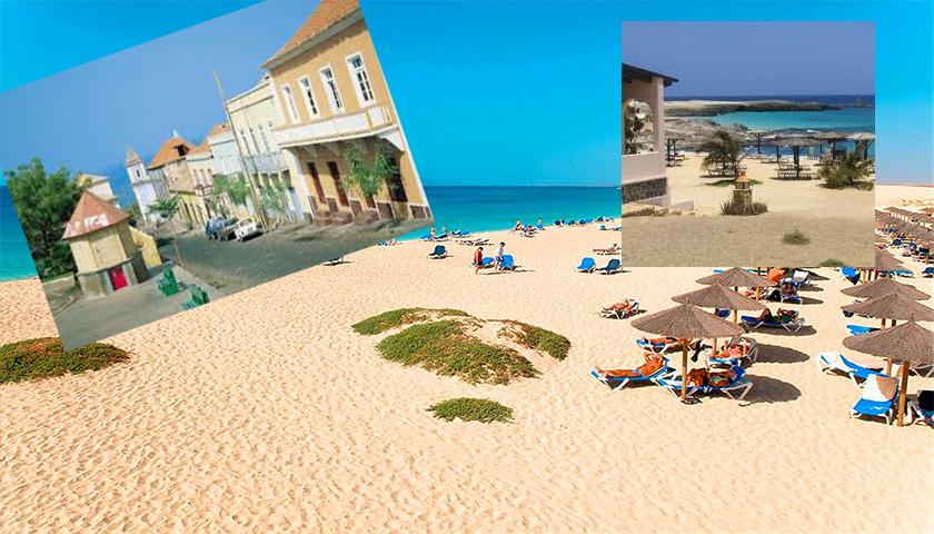 Cabo Verde: Mais turistas no 2º trimestre de 2017