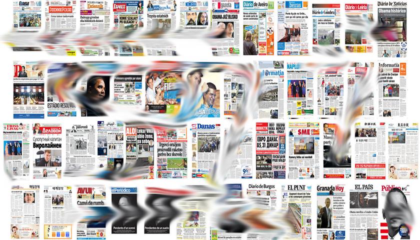 Os destaques da imprensa de hoje