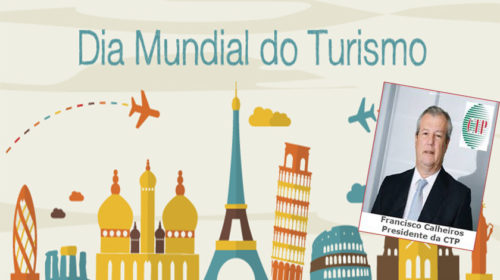 CTP apresenta de 'Roteiro para a Competitividade' no Dia Mundial do Turismo