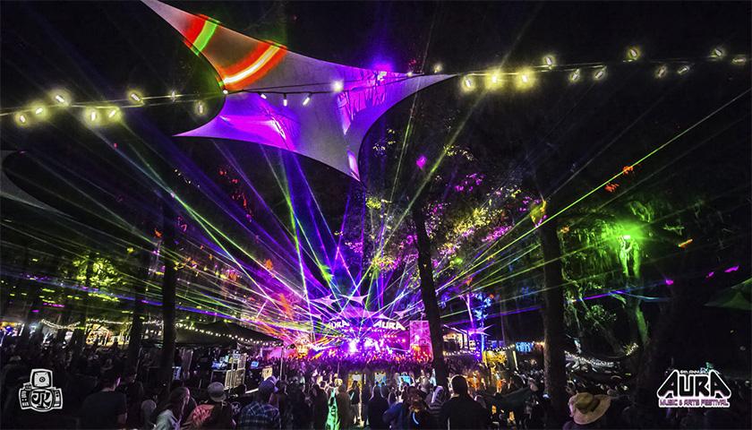 Festival da Aura volta a Sintra