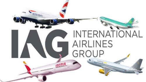 Grupo IAG quer concorrer com a Amazon com compras a bordo