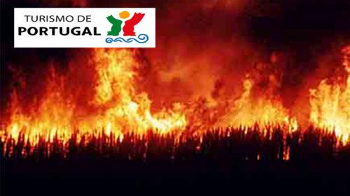 Turismo de Portugal apoia a eventos nas regiões onde ocorreram incêndios